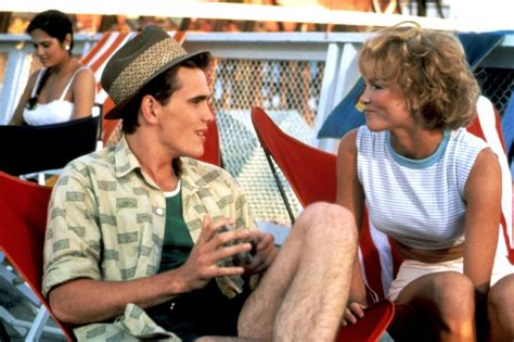 matt dillon police movie the flamingo kid 30 years on 1984 a great year for movies