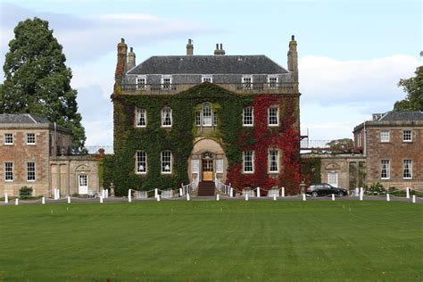 Culloden House by Highland Golf Links Courses Hotels And Packages