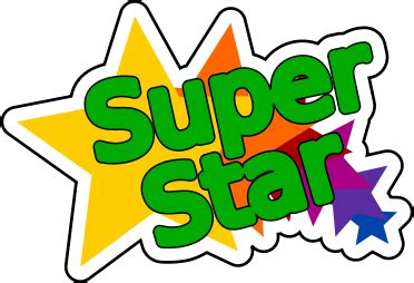 superstar clipart superstar 20clipart clipart panda free clipart images