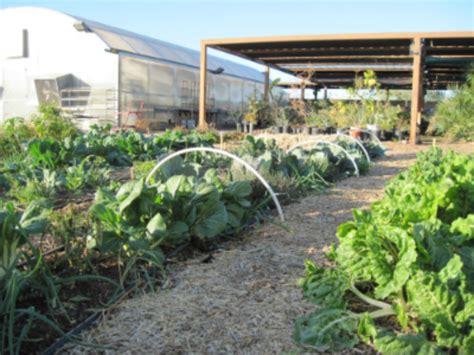Gardening Degree New Degree Program Prepares Students For Careers In