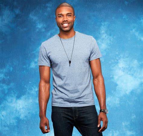 Radar Magazine Returns W Toxic Bachelors by Demario Jackson Is Not Planning To Return To Bachelor In