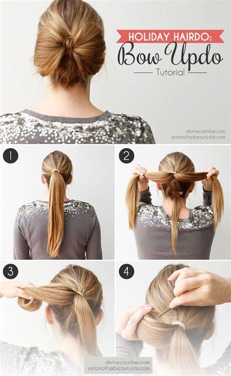 diy hairstyles for unwashed hair plus de 15 tutoriels et mod 232 les de coiffures pour les