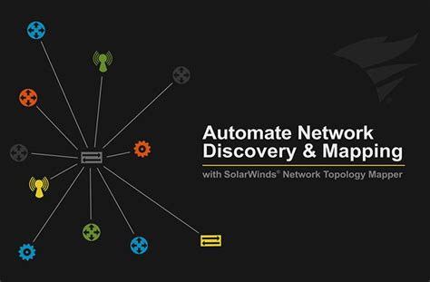 network topology mapper topology mapping software solarwinds network topology mapper review