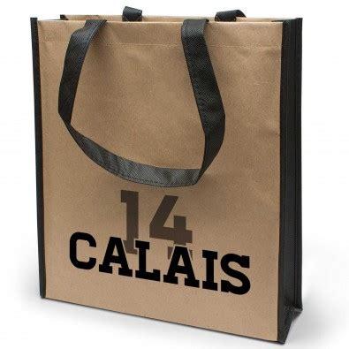 Vlies Papier by Papier Vlies Einkaufstasche Calais Bettmer De