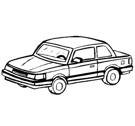 coloring pictures classic cars classic car coloring page