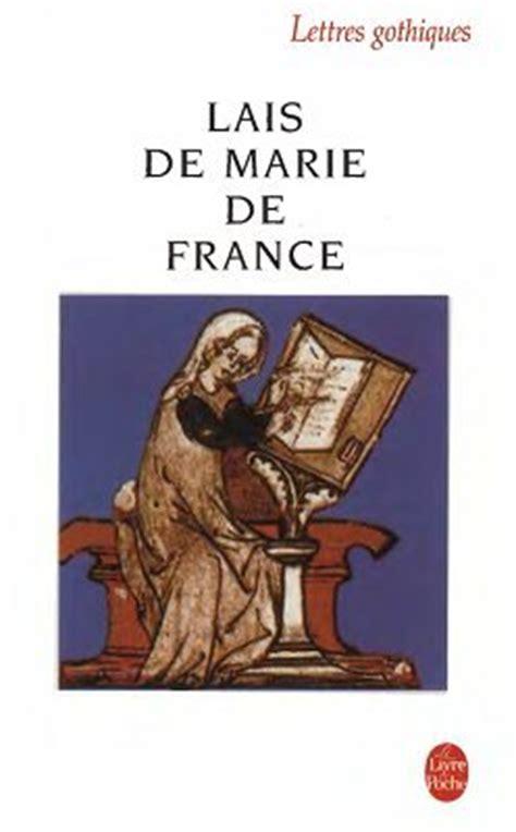 225305271x lais de marie de france lais de marie de france by marie de france