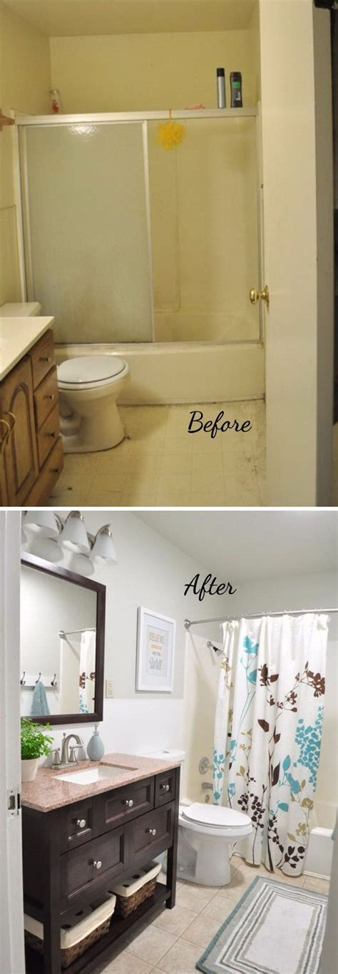 amazing bathroom renovations 25 best ideas about mobile home bathrooms on pinterest