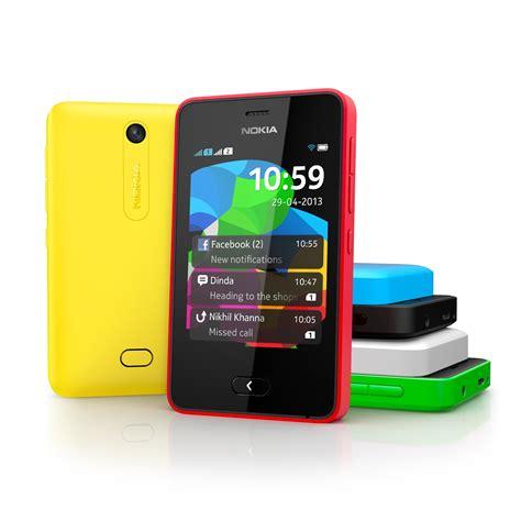 Www Hp Nokia Asha right on the verge nokia asha
