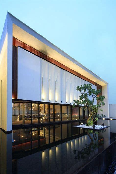 minimalist design facade gallery of exquisite minimalist arcadian architecture