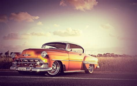 wallpaper american classic antique car wallpaper 1920x1200 75740
