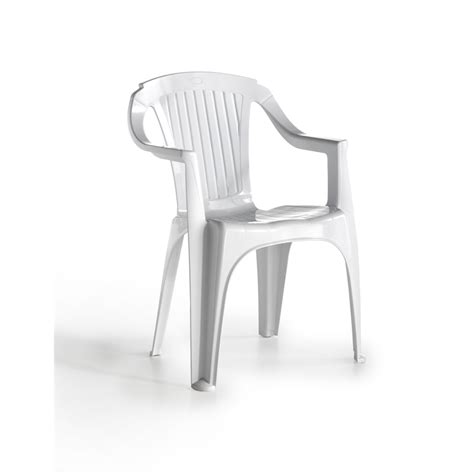 marquee verona white resin chair bunnings warehouse