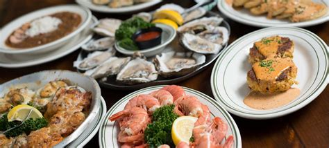 Seafood Restaurant In Mobile Al Gulf Shores The House Seafood Restaurant Chelsea