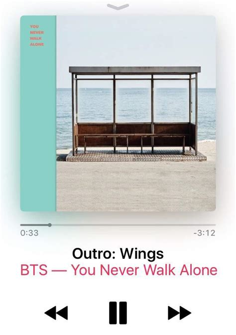 a supplementary story bts meaning you never walk alone day mv army s amino