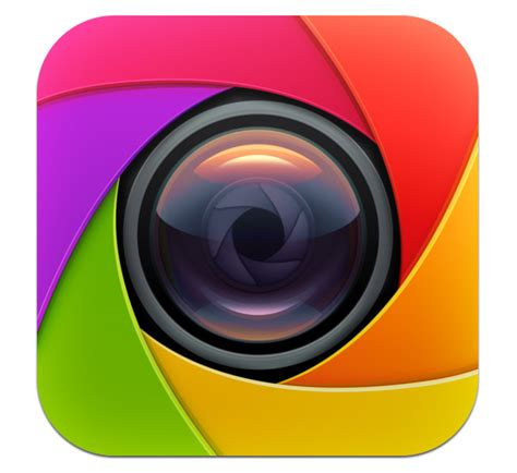 camera wallpaper app iphone a collection of beautiful colourful app icons