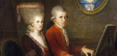 mozart biography history channel mozart s biography duels and his first son 1779 1783