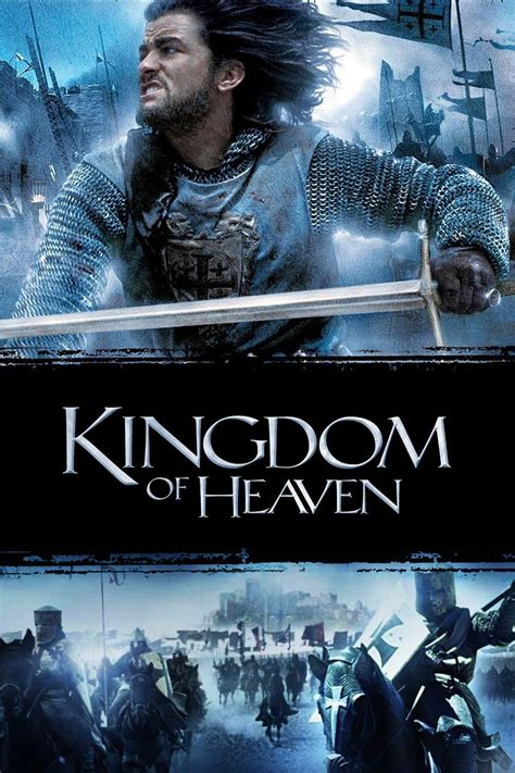 film kolosal kingdom of heaven kingdom of heaven movie information