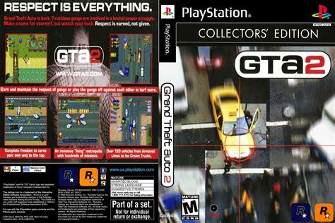 Grand Theft Auto 2 by Grand Theft Auto 2 Bogku