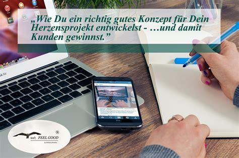 Wie Benutzt Ein Bd Richtig by Onlinekurs Wie Du Ein Richtig Gutes Konzept Entwickelst