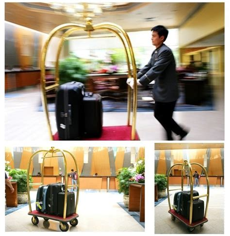 hotel bellman carts heavy duty luggage cart buy heavy