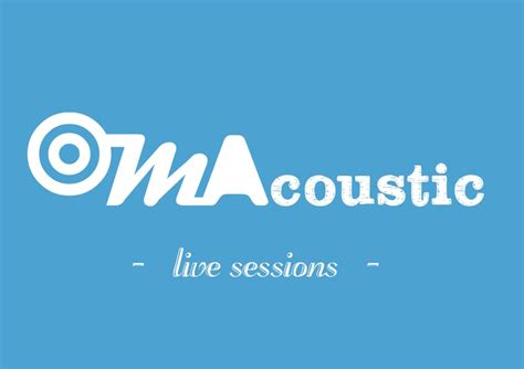 live session omacoustic live sessions 2 oma