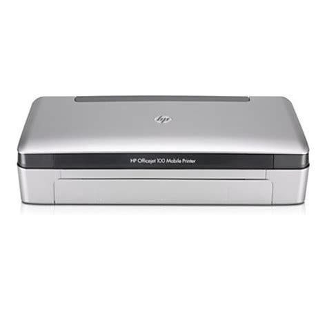 Office Max Printer by Hp Officejet 100 Mobile Color Inkjet Printer By Office