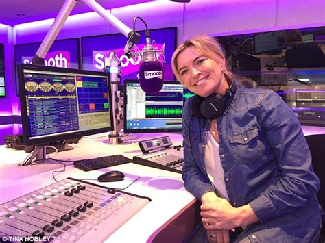 tina uk tina hobley on the lack of radio presenters daily