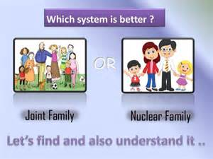 Home Design For Joint Family Joint Family And Nuclear Family