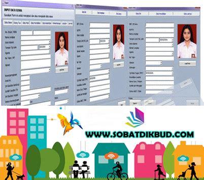 format buku induk smk aplikasi buku induk siswa dan guru sd smp sma smk terbaru