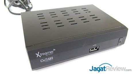 Pemancar Tv Digital Xtreamer Bien Media Player Gambar Jernih Tajam on review xtreamer dvb t2 bien untuk kebutuhan
