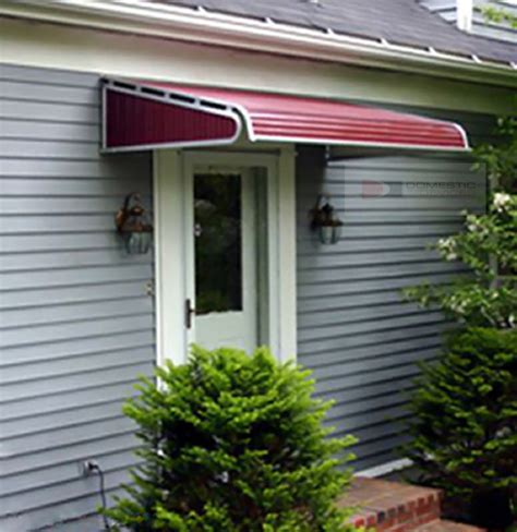 door awnings aluminum aluminum door canopies aluminum awnings door canopy