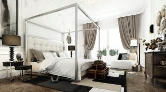 canopy bed studio apartment glamorous apartment in dazzles with extravagance