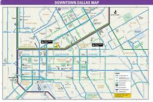 map of downtown dallas epa regional state local modelers workshop