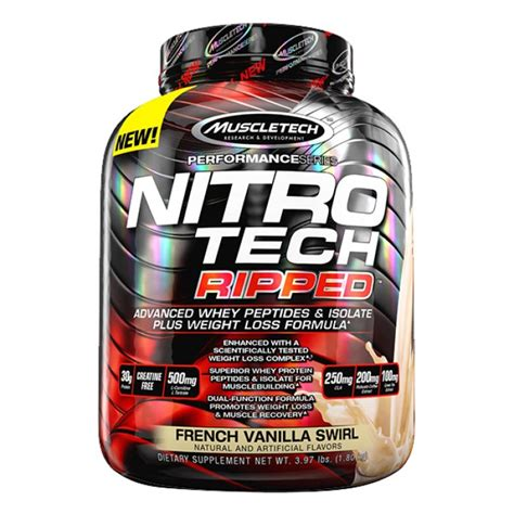Promo On Whey Gold Standard Nitro Tech Combat Iso 100 Whey Protein 5 muscletech nitro tech ripped vanilla swirl 4lbs