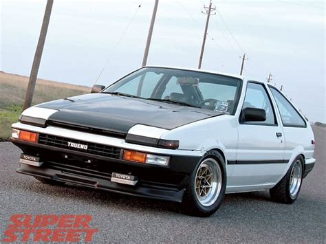 toyota pagina oficial ae86 official post p 225 7