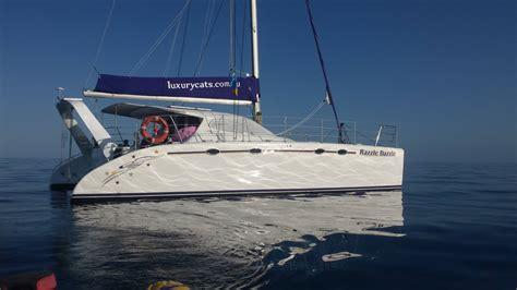 tornado catamaran for sale craigslist razzle dazzle catamaran fusion 40 whitsunday holidays