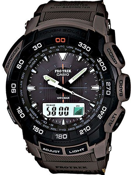 Casio Tali Casio Protrek Prg 550 Prg 550 Prg500 casio pro trek prg 550b 5 prg 550 photos and