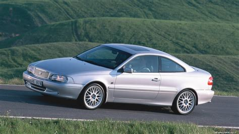 coupe models volvo c70 coupe 2001 models auto database com