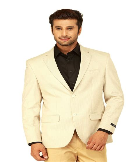 Blazer Pria Semi Formal white semi formal linen blazer buy white semi formal linen blazer at low price in india