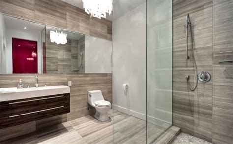 awesome bathroom 11 awesome modern bathrooms with glass showers ideas