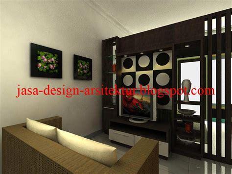 Meja Tv Sidoarjo kontraktor interior surabaya sidoarjo design ruang tamu