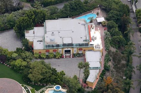 zsa zsa gabor s mansion going up for sale pricey pads zsa zsa gabor s mansion going up for sale pricey pads