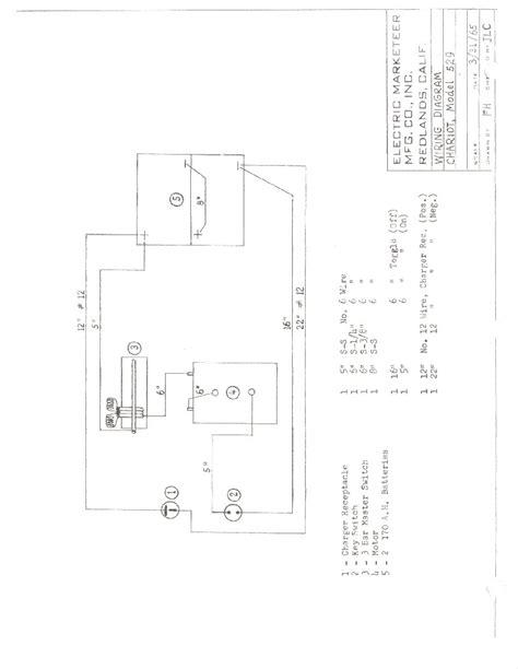 marketeer golf cart wiring diagram golf cart batteries