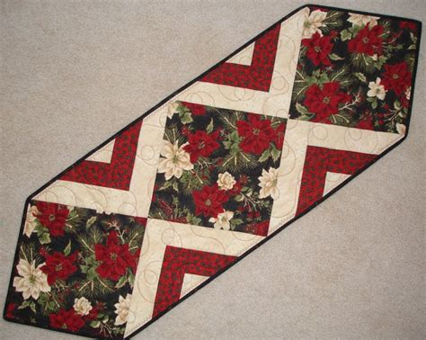 Free Patchwork Table Runner Patterns - images of table runner quilt do it yourself