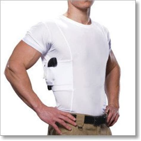 T Shirt Hollister 02 One Tshirt choosing a concealed carry holster shirt holster