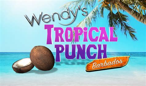 Wendy Williams Vacation Giveaway - the wendy williams show wendy s tropical punch sweepstakes