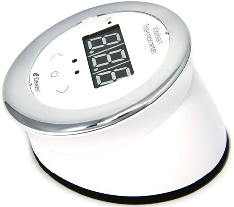 buy idevices kitchen thermometer free delivery currys