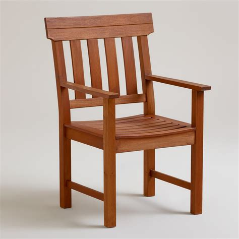 dining armchairs set of 2 world market
