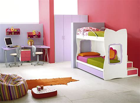 Small Bunk Beds Bunk Beds And Loft Bedrooms For Teenagers By Ima Digsdigs