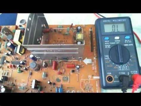 medir transistor d2499 como saber si los transistores de la placa base estan e doovi