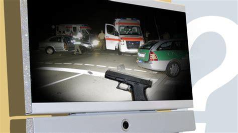 Tv Mobil Orca reality tv wieso lassen mafia killer die pistole immer am